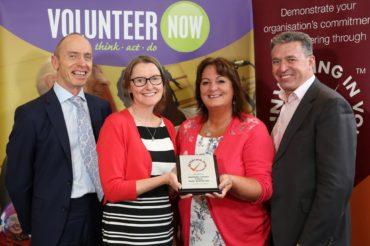 NICHS Investing in Volunteers