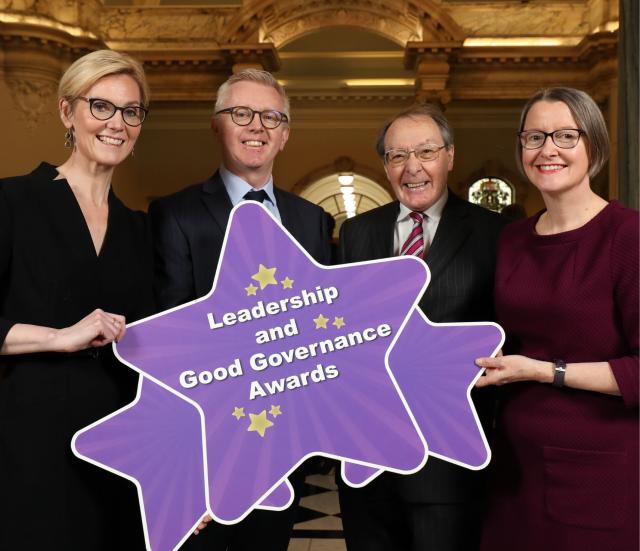 Leadership & Good Governance Awards 2020