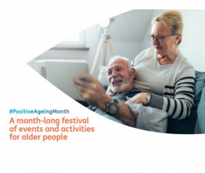 Positive Ageing Month 2020
