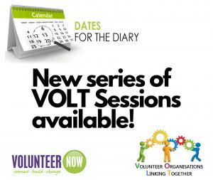 New VOLT Sessions