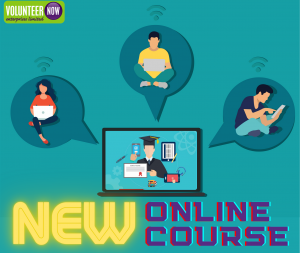 Attracting & Selecting Volunteers online