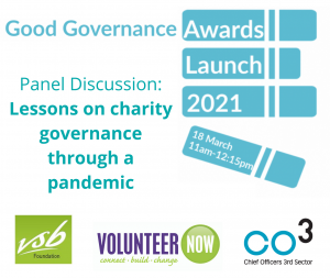 Good Governance Awards 2021 Launch