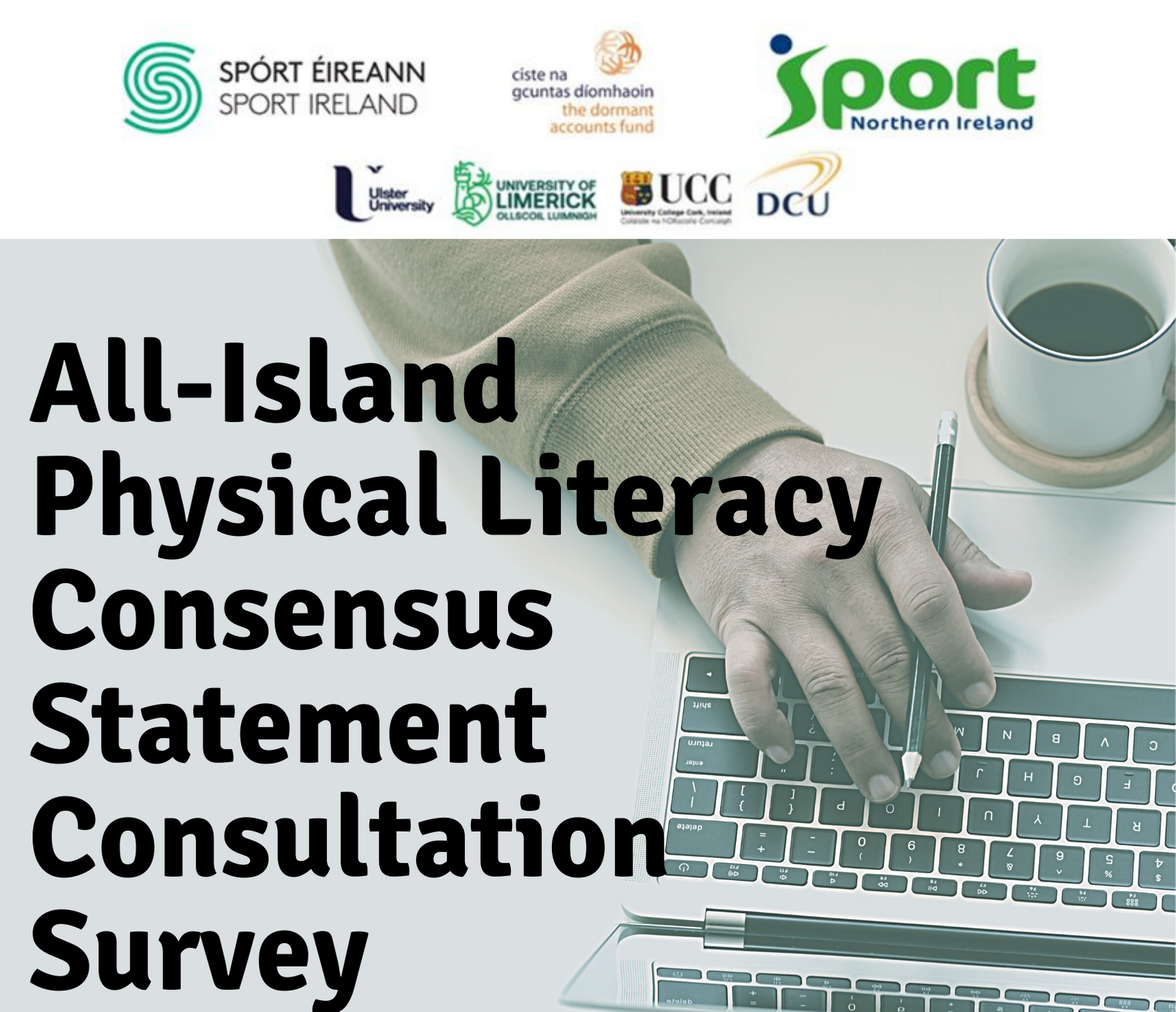 All Island Physical Literacy Consensus Statement Consultation Survey