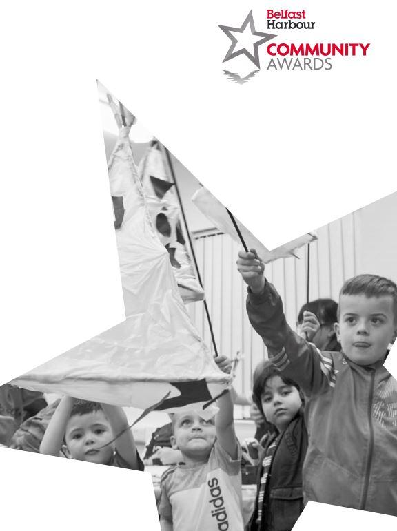 Belfast Harbour Community Awards Fund