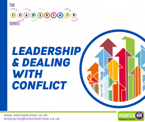 Leadership & Dealing with Conflict