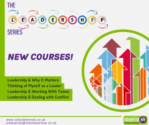 The Leadership Series of Courses
