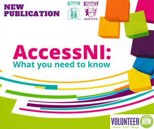 AccessNI: What you need to know
