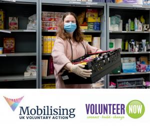 Mobilising UK Voluntary Action