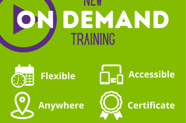 On Demand Courses Image