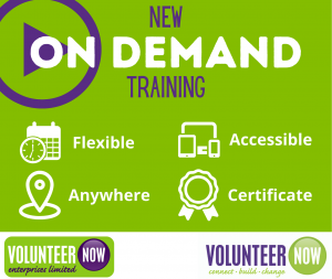 On Demand Courses