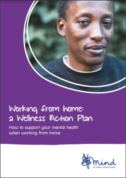 Wellness Action Plan Cover