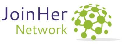 JoinHer logo