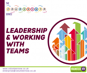 Leadership & Working With Team