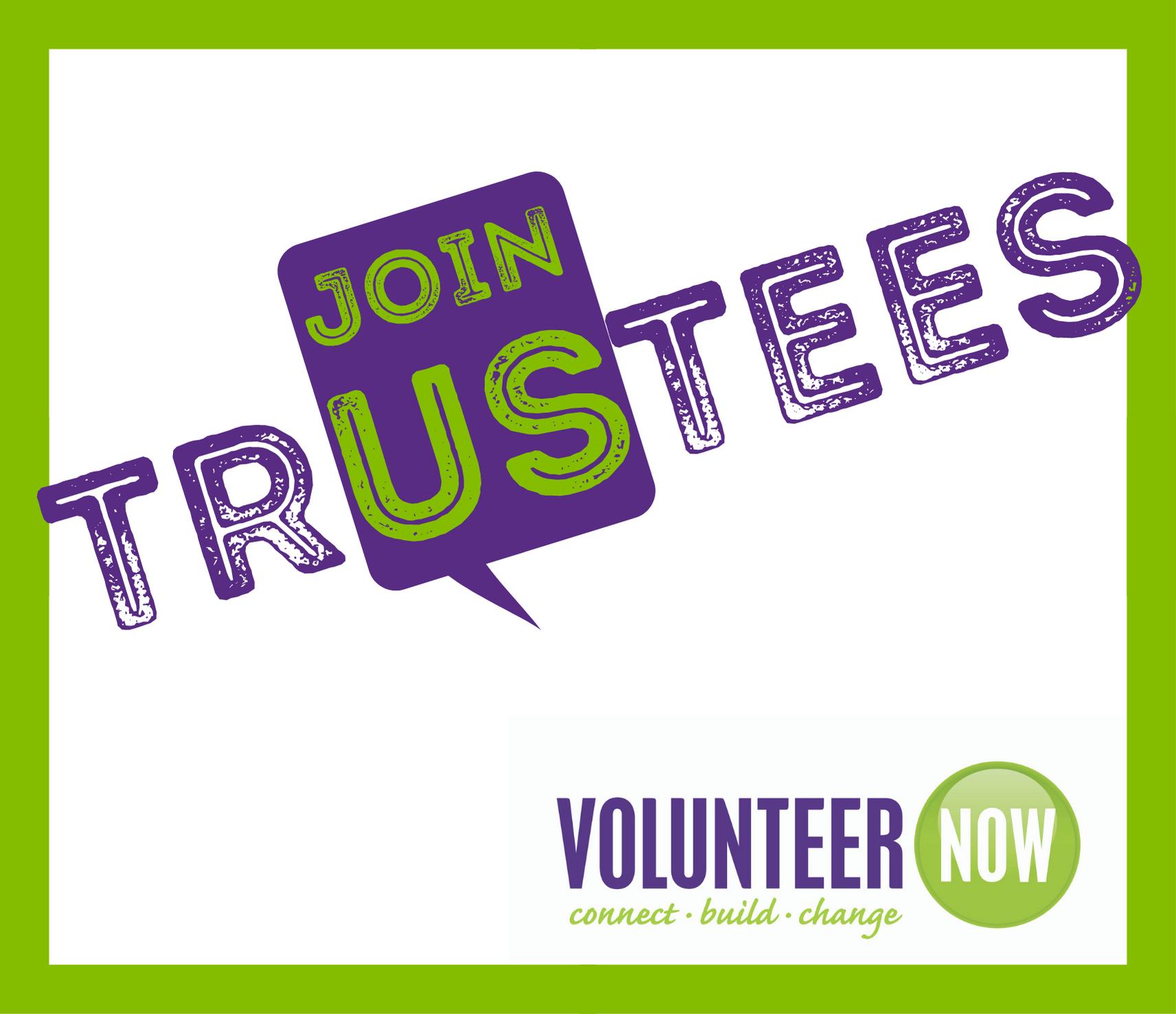 Volunteer Now Trustees
