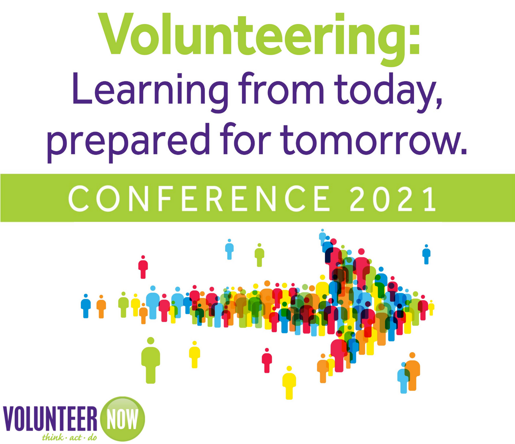 Volunteering: Learning from today, prepared for tomorrow