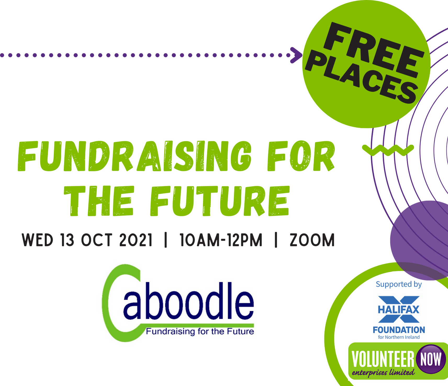 Fundraising for the Future