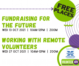 Halifax Free Courses October