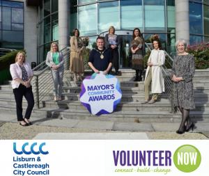 Mayors Community Awards 2022