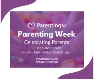 Parenting Week 2021